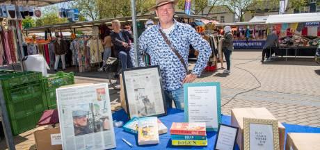 'Apeldoornse Jan Cremer' gaat rauw en ongecensureerd verder. 'Volg je droom!'