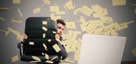 Dit is de reden dat werkdiscussies veel sneller ontsporen via e-mail