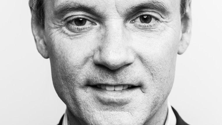 Harry van Bommel: 'Er wordt nu gescholden en gevloekt.' Beeld Ivo van der Bent