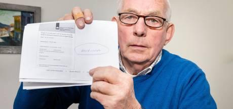 Fout van GGD zorgt voor onrust na vaccinatie bij Ben (74): 'Ik weet niet meer wat ik moet geloven'