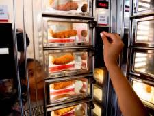 Den Haag gaat wildgroei aan fastfoodzaken aanpakken: 'Om de vijf meter een ongezonde hap'