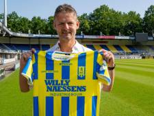 Peter Uneken gaat na Jong PSV als assistent-coach aan de slag bij RKC