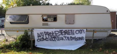 Rijssen stuurt 3 gezinnen weg van woonwagenkamp: 'Eerst aanvraag doen'