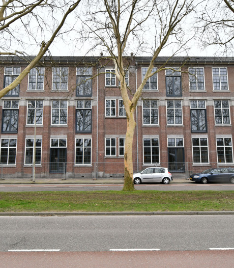 Nieuw gezicht Ambachtsschool in Enschede