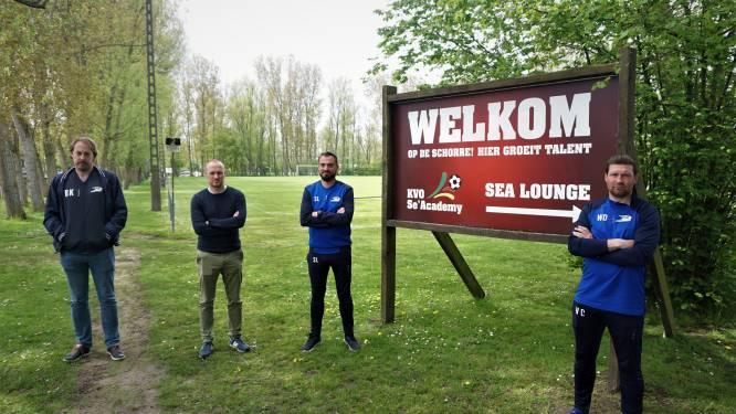 KV Oostende start met hulpactie voor jeugdspeler getroffen door woningbrand in Laken