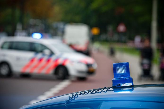 Vooral in het buitengebied van Berkelland, veraf gelegen van het Borculose bureau, haalt de politie de gewenste aanrijtijd niet bij spoedgevallen.