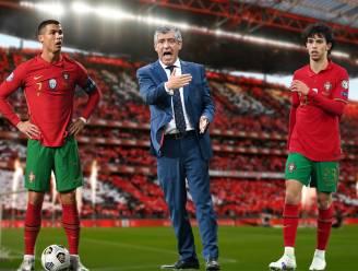 """Titelverdediger Portugal doorgelicht: """"Zal moeilijk zijn voor Ronaldo om op dit niveau nog te schitteren"""""""