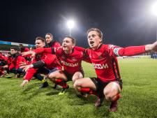 Vloek van Helmond Sport opgeheven, eerste zege sinds 23 maart