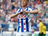 Voormalig Heerenveen-aanvaller Odgaard op huurbasis naar RKC