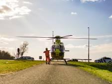 Fietser (59) overleden in ziekenhuis na ongeluk in Harderwijk