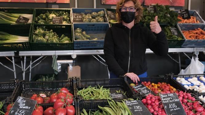 Zaterdagmarkt vindt eind dit jaar vier keer plaats op Veremansplein