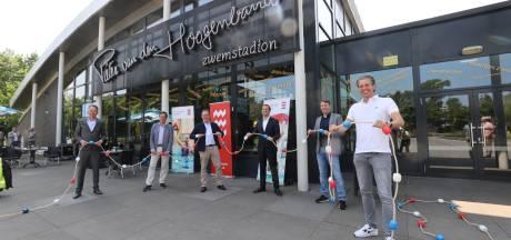 De Tongelreep in Eindhoven wordt écht een zwembad voor iedereen, ook al betalen topsporters deel van de uitbreiding