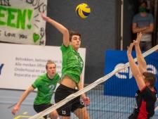 SSS-talent Robin Boekhoudt vertrekt naar landskampioen Dynamo