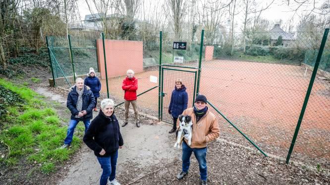 Tennisclub compenseert groen dat verdwijnt voor bouw indoorhal