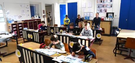 23ste leerling is binnen: basisschool De Start in De Moer heeft het gered en blijft open