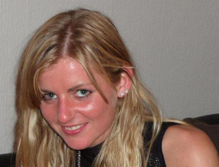 Sofie Muylle  Beeld rv