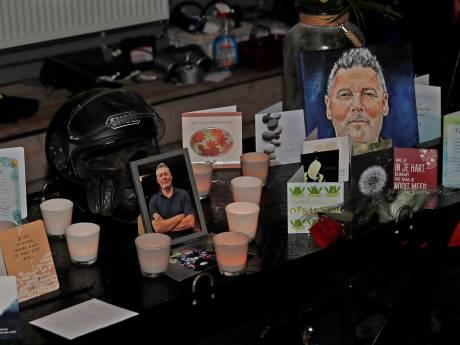 Verdachte van doodrijden agent Arno blijft nog minstens drie maanden in cel