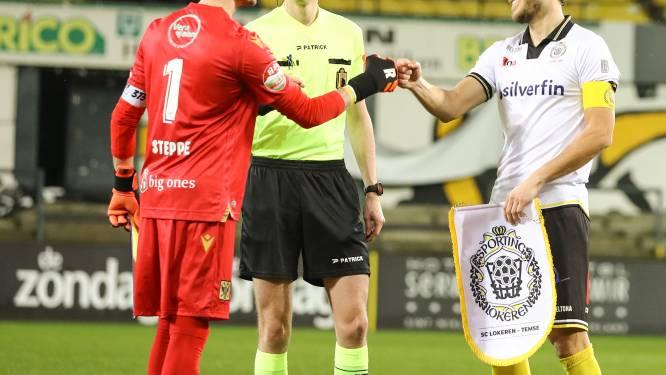 """""""Killian verdient groots afscheid"""": Fans Lokeren-Temse lanceren petitie om Overmeire nog jaar te laten bijtekenen"""
