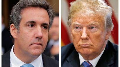 """Explosieve getuigenis van ex-advocaat Michael Cohen: """"Trump is een racist, oplichter en leugenaar"""""""