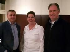 Roosendaalse coalitie ruilt SP definitief in voor GroenLinks