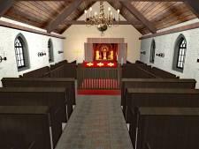 Wandel door de verdwenen synagoge van Druten: 'Er zijn in dit gebied geen uitspattingen geweest'