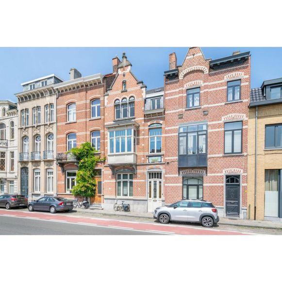 Huizen zijn in Leuven veruit het duurste.