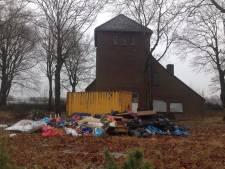 'Lastig om nepkerkje aan Oirschotsedijk in Eindhoven te behouden'