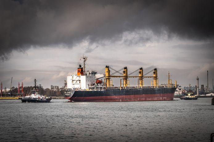Weinig lijkt nog een fusie van de havens van Antwerpen en Zeebrugge in de weg te staan.