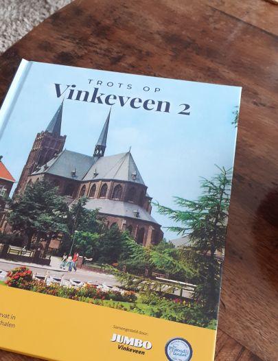 Spaaractie met oude foto's van Vinkeveen is groot succes en krijgt een vervolg