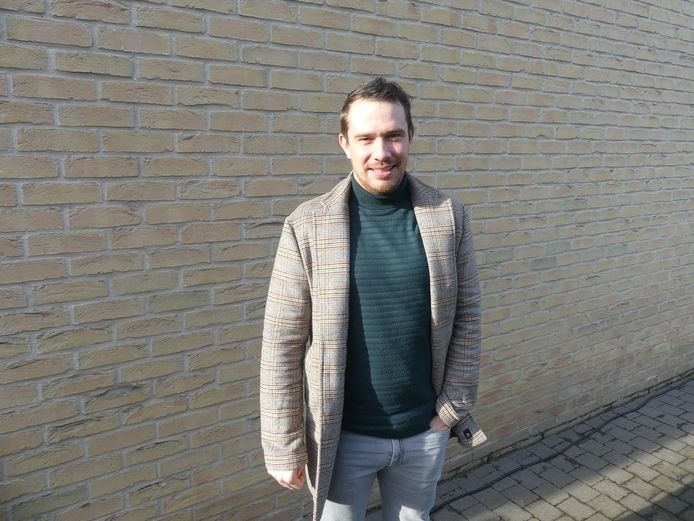 Sören Van de Moortele.