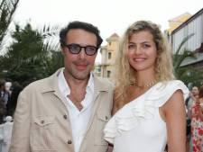 Nicolas Bedos s'affiche avec sa nouvelle compagne