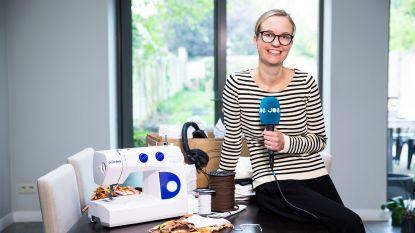 Radiozender Joe wordt voor één dag 'Caroline': hulde aan Zellikse bedrijfsleidster