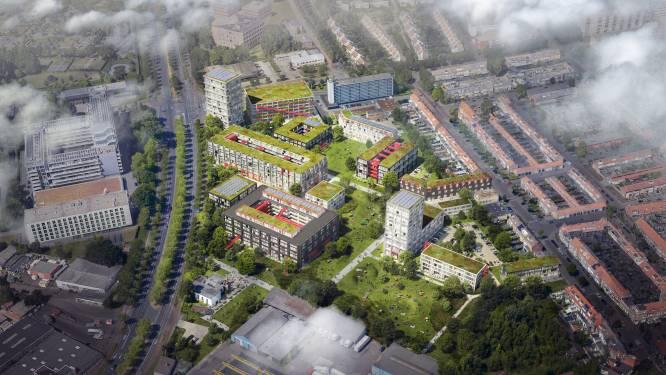 Breda kan niet wachten op Blossem, een nieuwe, 'waardevolle' wijk van 615 woningen