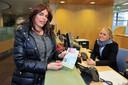 In februari 2015 kreeg Jana van Beek een nieuw paspoort met de felbegeerde 'f' van 'female' erin.
