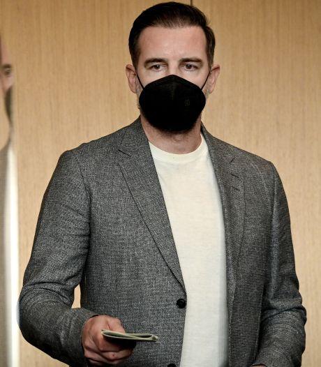 L'ancien international allemand Christoph Metzelder jugé pour diffusion d'images pédopornographiques