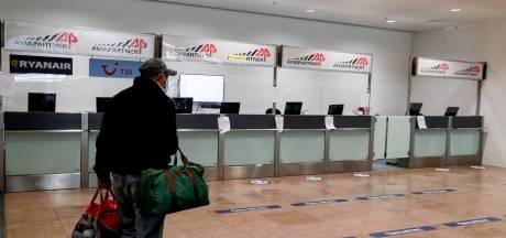 L'État belge autorisé à prêter 25 millions d'euros à Aviapartner
