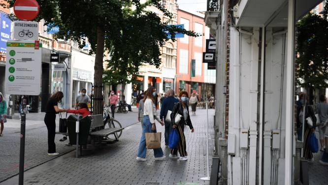 """Liefst Leuven veroordeelt straffe uitlatingen van Frans Vanhove van Art Gallery: """"Mensen die naar Leuven komen winkelen, zijn helemaal niet gek of masochistisch"""""""
