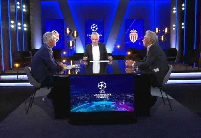 Degryse en Mulder stelden hun favoriete CL-poule samen voor Club voor aanvang van Shakhtar-Monaco.