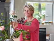 Na herseninfarct begint Grea (56) tóch een eigen zaak: 'Ik zou nooit meer kunnen lopen'