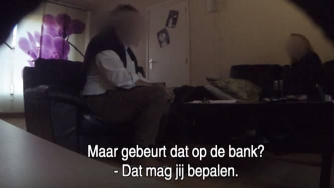 """Deurwaarder dwong Nederlandse vrouwen jarenlang tot seks: """"Huis kwijt of met die engerd naar bed"""""""
