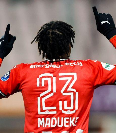 Minuten en/of miljoenen: PSV kan op een kruispunt komen met Noni Madueke
