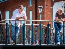 Ondernemer in Alphense regio ziet toekomst somber in: bedrijven staan op omvallen