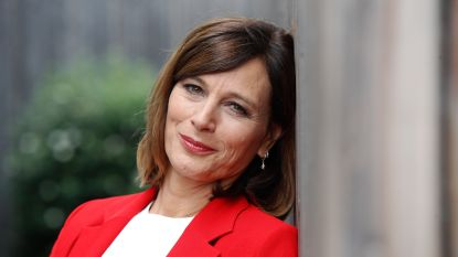 """Zieke Birgit Van Mol (52) is bang om echtgenoot te besmetten: """"Maar de voorzorgsmaatregelen lijken voorlopig te werken"""""""