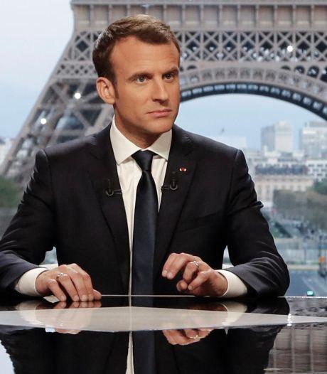 """La France """"n'a pas déclaré la guerre"""" à la Syrie de Bachar al-Assad"""