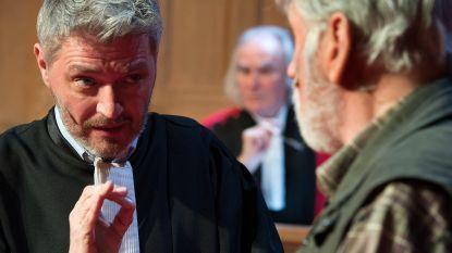 BV's oordelen over schuld in 'assisenzaak' met Karen Damen & Kürt Rogiers