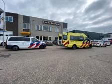 Man zwaargewond bij steekpartij in Putten: Poolse verdachte (33) gearresteerd