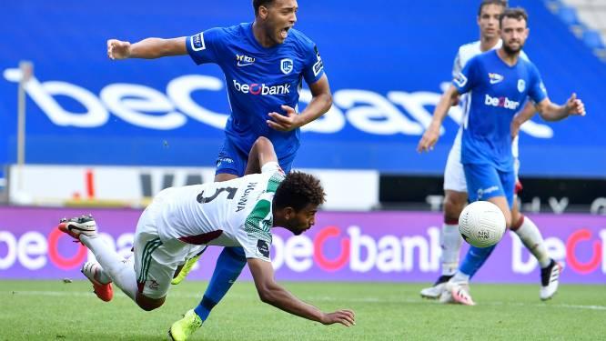 """Pierre-Yves Ngawa (OHL): """"Niet kansloos met de steun van de fans"""""""