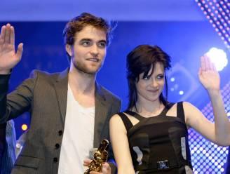 Robert Pattinson wil Kristen Stewart tweede kans geven