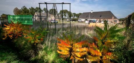 Bewoners: 'Moderne, grote huizen passen niet in historisch gehucht De Donk (in Vessem)'