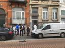 De feiten vonden plaats in het appartement van Tommy Jonckheere in de Jules Peurcquaetstraat in Oostende.